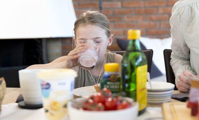 A ir D vitaminai visos šeimos imunitetui