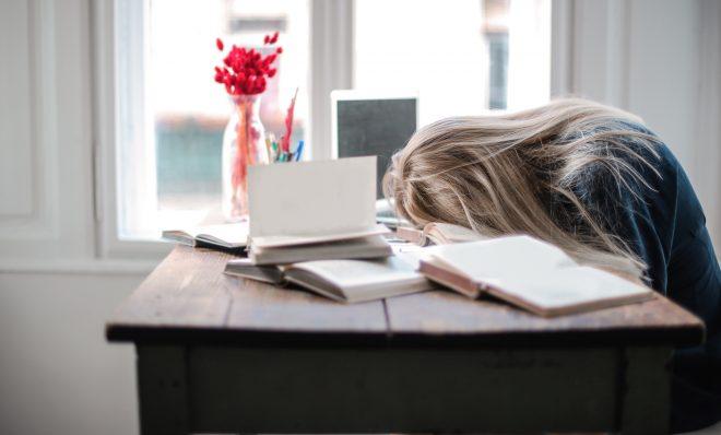 Visą laiką jaučiatės pavargę?