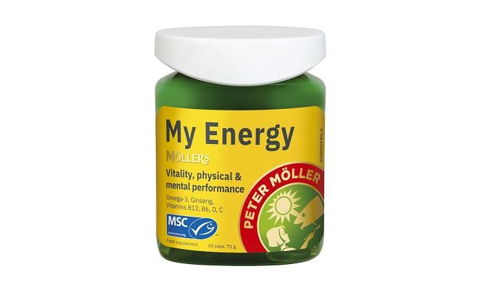 MOllers my Energy