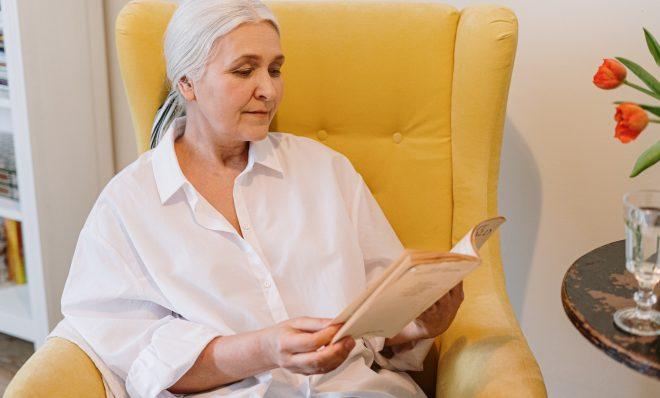 Kaip senėjimo procesas paveikia imuninę sistemą?